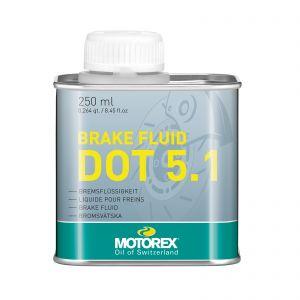 Motorex DOT 5.1 - Brake Fluid