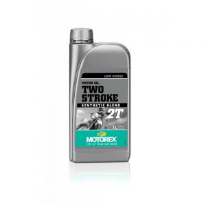 Motorex 2 Stroke - Two Stoke Engine Oil - 1 Litre