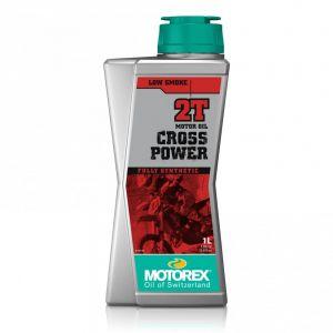 Motorex 2 Stroke - Cross Power Off Road Engine Oil