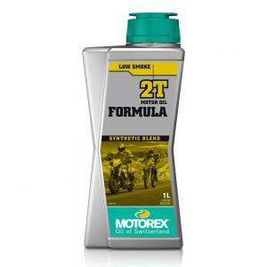 Motorex 2 Stroke - Formula Engine Oil - 1 Litre