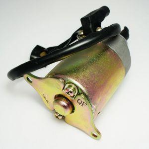 152QMI GY6 125 starter motor