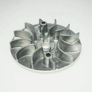 152QMI GY6 125 Variator outer pully