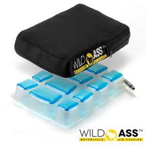 Wild Ass Air Gel Cushion - Pillion Style