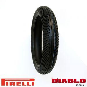 Pirelli Diablo SC1 Wet Race - Front Tyre - 120/70-17R