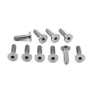 Pro-Bolt Disc Bolts - BMW - Pack of 10