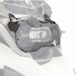 Puig Clear Headlight Guard For BMW R1200 GS 13-18   R1250 GS 18-20