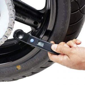 Puig Digital Tyre Gauge