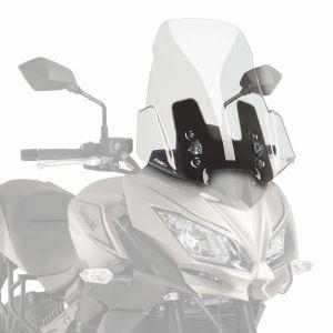 Puig Clear Touring Screen - Kawasaki Versys 650 / 1000