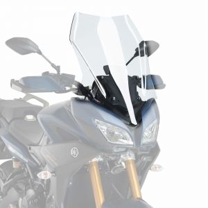 Puig Clear Touring Screen - Yamaha Tracer 900 / GT 2018 -