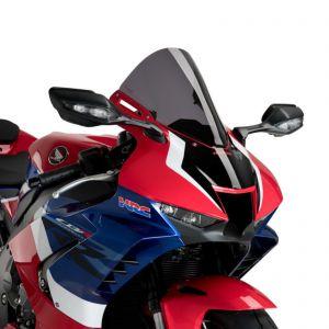 Puig Dark Smoke R-Racer Screen For Honda CBR 1000 RR-R 20-