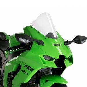 Puig Clear Z-Racing Screen For Kawasaki ZX-10R / ZX-10RR 21-