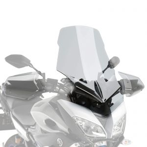 Puig Clear Touring Screen - Yamaha Tracer 900 15-17