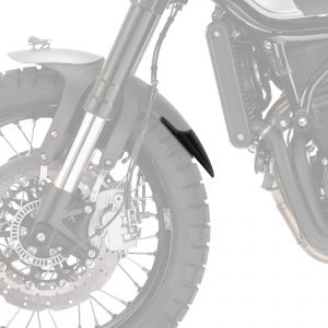 Pyramid Front Fender Extender - Benelli Leoncino 500 15-19