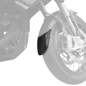Pyramid Front Fender Extender - Aprilia Caponord 1200 Rally 2015-2017