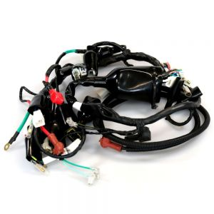 Wiring Loom Harness (DRL) - Sinnis Apache 125, Blade 125