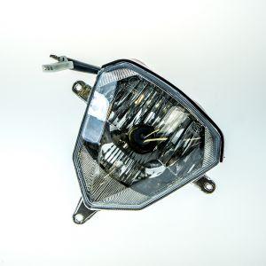 Headlight - Sinnis Apache 125