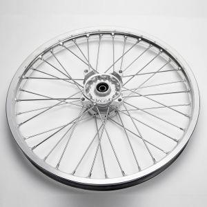 Front wheel - Sinnis Blade 125