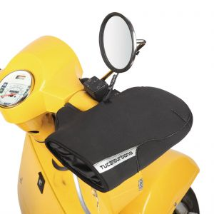Tucano Urbano Neoprene Motorcycle & Scooter Waterproof Handlebar Muffs