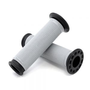 Renthal Dual Layer Road Race Handlebar Grips 32mm All Diamond Soft Compound