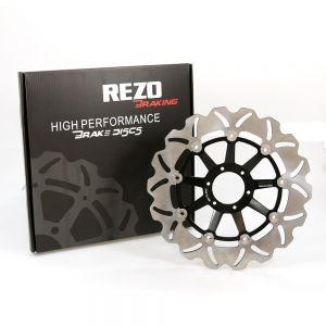 CBR900RR Fireblade 98-99 - Rezo Front Brake Disc