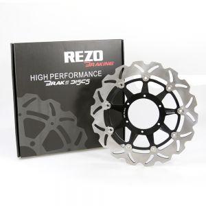 CBR1000RR Fireblade / SP - Rezo Front Brake Disc