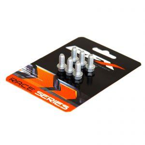 RFX High Tensile Steel Disc Bolt Kit (Front & Rear) KTM/Husqvarna
