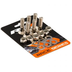 RFX Race Sprocket Bolt and Nut Kit (6pcs) (M8 x 35mm CRF Conv)
