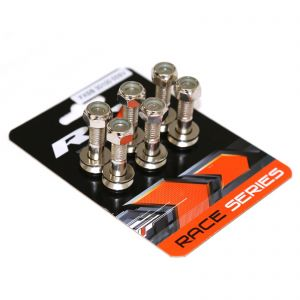 RFX Race Series Sprocket Bolt and Nut Kit - KTM Off-Road Models