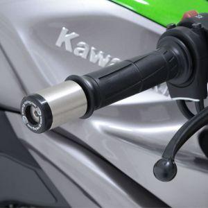 R&G Bar End Sliders for Kawasaki Versys 1000 | Z 1000 | Ninja 1000 SX
