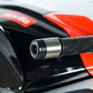 R&G Racing Bar End Sliders - Aprilia RS4 125 (11-18)