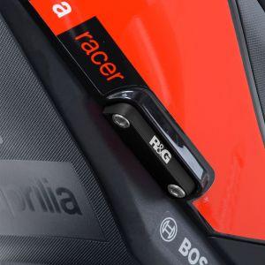 R&G Racing Blanking Plates - Aprilia Tuono V4 (12-18) RSV4 (09-)