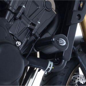 R&G Aero Crash Protectors for Honda CB 650 R / Neo Sports Cafe 19 -