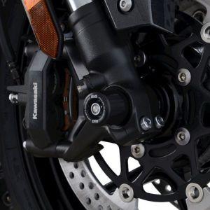R&G Fork Protectors - Kawasaki Ninja 1000 SX 2020 -