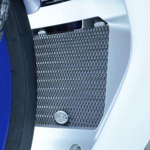 R&G Racing Oil Cooler Guard - Yamaha YZF-R1 (15-)