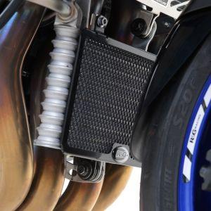 R&G Racing Oil Cooler Guard - Yamaha MT-10 (16-19)