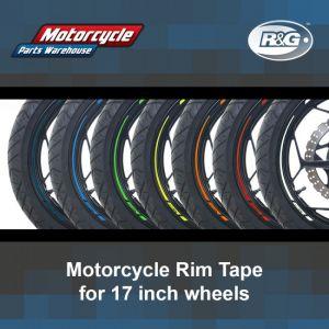"R&G Racing 16 Piece Modular Rim Tape (Multiple Colours) 17"""