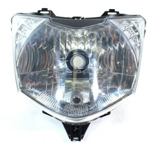 Honda CBF125M 2009-2013 New Genuine OEM Headlamp Headlight Assembly Unit