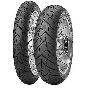 Pirelli Scorpion Trail 2 140/80 R17 69V Rear Wheel