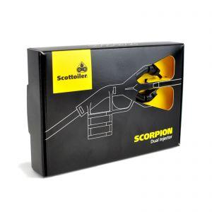 Scottoiler Scorpion Dual Injector
