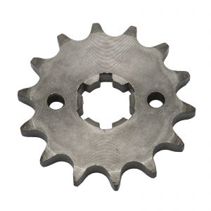 Front Sprocket 14T - Sinnis SC, SP, ST & RS 125