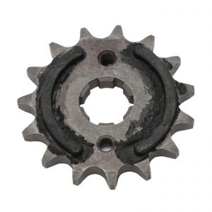 Front Sprocket 15T - Sinnis Cruisestar 125