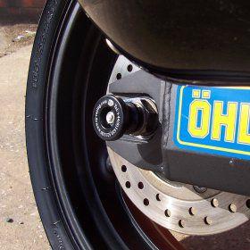 R&G Racing Spindle Sliders - Honda CBR600 (99-08)