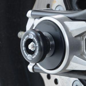 R&G Racing Spindle Sliders - Yamaha MT-07 (14-) XSR700 (16-18)