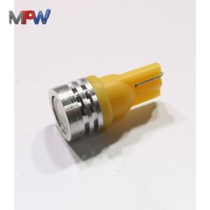 High powered LED T10 Indicator Side light Wedge bulb