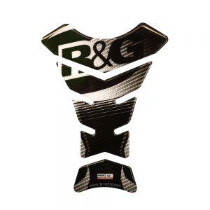 R&G Racing BSB Series Tank Pad (Carbon Style)