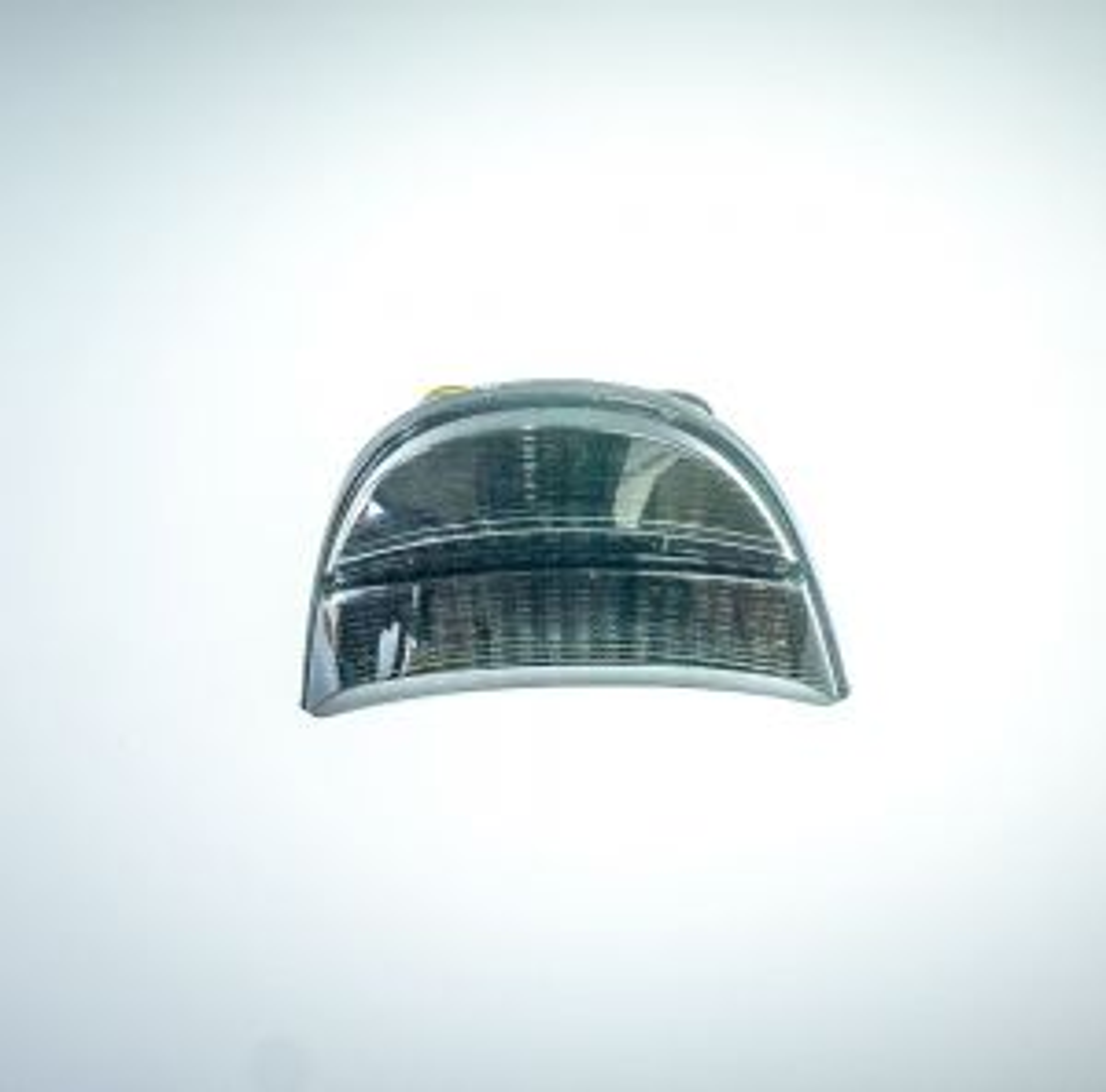 Smoked LED Tail Light Honda CBR 954 RR Fireblade 2002-2003