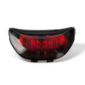 Smoked LED Tail Light Honda CBR 600 RR 2003-2006