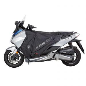Tucano Urbano Termoscud Pro Thermal Leg Covers - Honda Forza 125