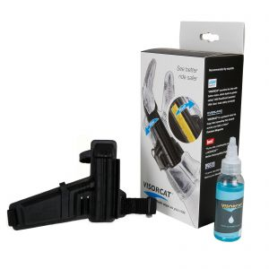Visorcat Visor Cleaning Wipe System and Refill - 50ml