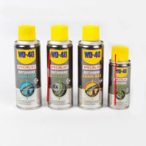 WD40 WDSP Chain Saver Pack 200ml
